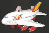 Отдается в дар Игрушка «Самолет»