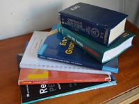 Отдается в дар Учебники по английскому языку