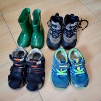 Отдается в дар Обувь детская 21-22 размер