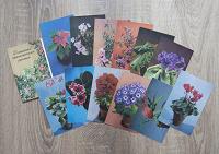 Отдается в дар Два набора открыток