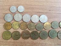 Отдается в дар Монеты в погодовку