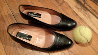 Отдается в дар Итальянские туфли 35 размер