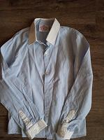 Отдается в дар Рубашка на девочку рост 134