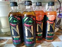 Отдается в дар Напиток nature rush