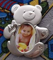Отдается в дар Рамка для детского фото