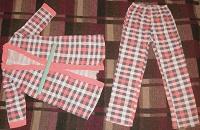 Отдается в дар пижамы женские 44-46