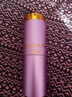 Отдается в дар Aquamania Lilac 35 мл