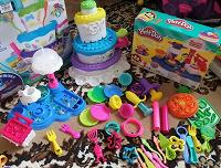 Отдается в дар Play-doh