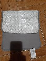 Отдается в дар Детский водонепроницаемый коврик для смены подгузника