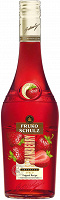 Отдается в дар Фруктовые сиропы Fruko Schulz 0,7L, 2 бутылки