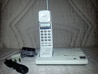 Отдается в дар Радио-Телефон Panasonic