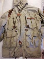 Отдается в дар Мужская куртка на синтепоне 48 размера
