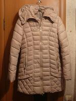 Отдается в дар Дутое пальто