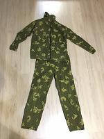 Отдается в дар Защитный костюм, хлопок, 46-48