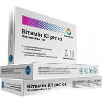 Витамин К1