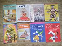 Отдается в дар Журналы старые, книги.