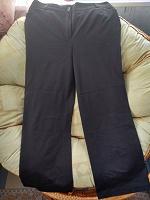 Отдается в дар Плотные женские брюки р.52