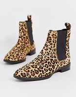 Новые ботинки Chelsea ASOS
