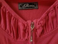 Отдается в дар Розовая кофточка Gloria