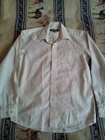 Отдается в дар Одежда для мальчика-рубашка школьная р.33