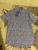 Отдается в дар Рубашка 42-46
