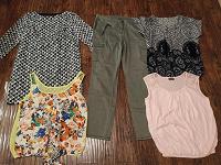Отдается в дар Одежда девушкам 46-48-50