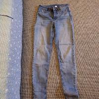 Отдается в дар джинсы H@M XS