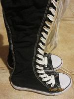 Отдается в дар Обувка маленьким