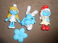 Отдается в дар Серийные игрушки