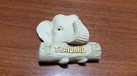Отдается в дар Магнит со слоном