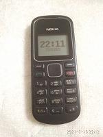 Отдается в дар телефон NOKIA 1280