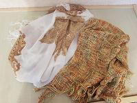 Отдается в дар Платок и шарф