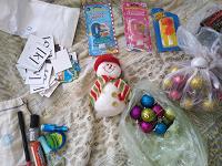 Отдается в дар Детское и новогоднее