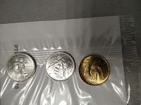 Отдается в дар Монеты Сан-Марино
