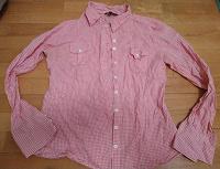 Отдается в дар Женская блузка, размер 46-48