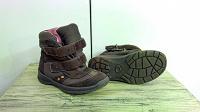 Отдается в дар Детские ботинки весенние