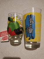 Отдается в дар Два стакана