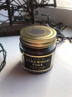 Отдается в дар Свеча H&M Firewood Figs