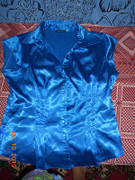 Отдается в дар Пакет одежды для девушки 44-46 разм.