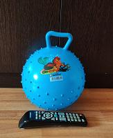 Отдается в дар Мяч для малышей