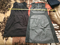 Отдается в дар штаны и платья