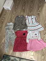 Отдается в дар Одежда для девочки на 3-4 года
