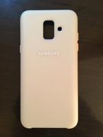 Отдается в дар Чехол для Samsung Galaxy A6