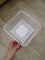 Отдается в дар Пластиковые коробки для торта