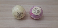 Отдается в дар Бурлящие шары для ванны