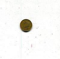 Отдается в дар В коллекцию — 1 драхма 1978 Греция