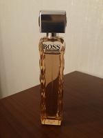 Отдается в дар Духи Hugo Boss Orange