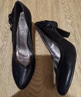 Отдается в дар туфли 40