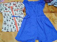 Отдается в дар Одежда женская 42-44