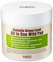 Отдается в дар Пилинг для лица Purito Centella Green Level All In One Mild Pad